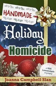 HandmadeHolidayHomicide