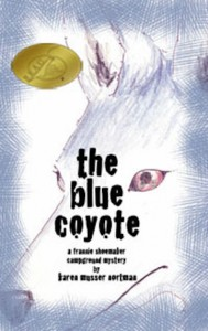 BLUE-COYOTE-Brag